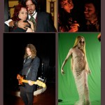 """Making of """"The Ground Cries Out""""-video"""